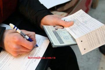 Mẫu giấy chứng nhận đăng ký kinh doanh tại Nghệ An