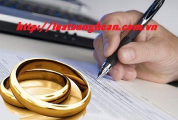 Luật hôn nhân gia đình Số: 52/2014/QH13