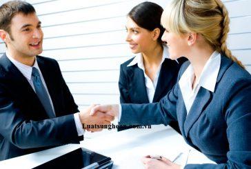 Điều kiện của người đứng đầu doanh nghiệp