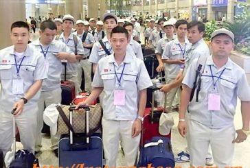 Những lưu ý khi người Việt đi xuất khẩu lao động
