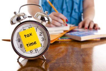 Các loại thuế doanh nghiệp phải nộp năm 2018
