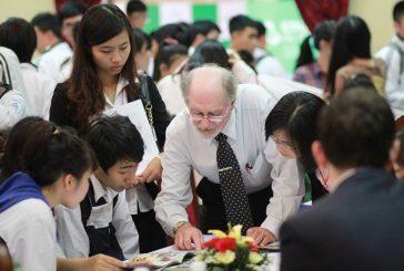 Xin giấy phép tư vấn du học tại Nghệ An