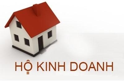 Đăng ký kinh doanh hộ cá thể tại Nghệ An