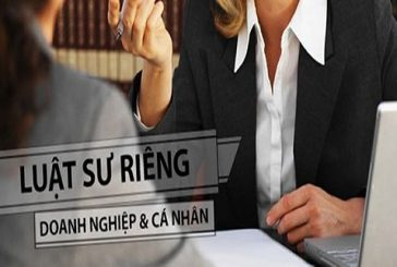 Luật sư giải quyết tranh chấp cho doanh nghiệp tại Nghệ An