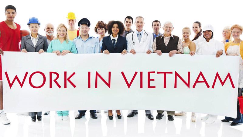 Tư vấn xin giấy phép lao động tại Nghệ An