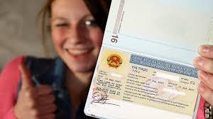 Tư vấn xin thẻ tạm trú cho người nước ngoài tại Việt Nam