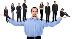 Thay đổi người đứng đầu chi nhánh công ty