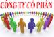 Tư vấn thay đổi thành viên cổ đông của công ty tại Nghệ An
