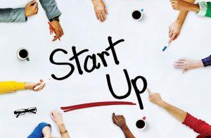 Start up ở các doanh nghiệp trẻ